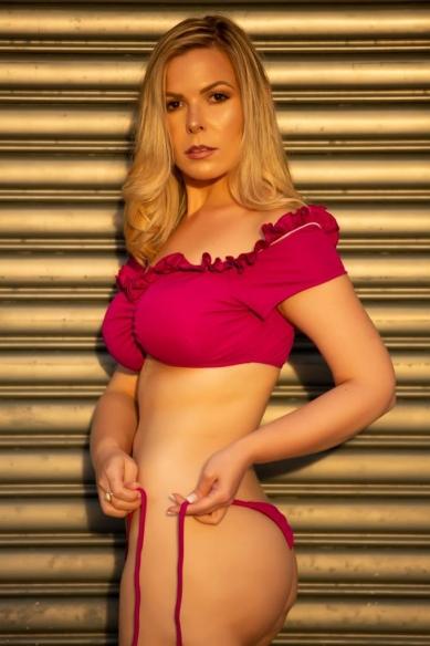 Amanda photo 5