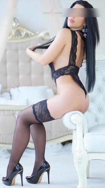 Roxana intro photo